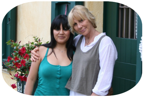 Laura, Miriam - Bed and Breakfast  Bergamo